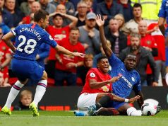 Chelsea vs Manchester United Head To Head Results & Records (H2H)