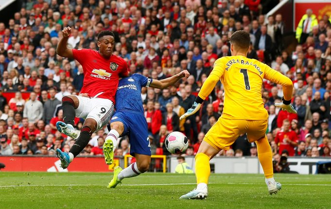 Chelsea vs Manchester United Prediction, Betting Tips, Odds & Preview