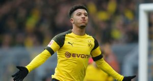 Chelsea want Sancho - Dortmund charge £100m