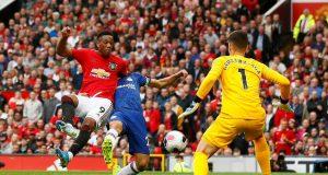 Fernandes hails United for Chelsea win
