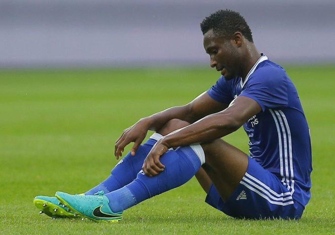 Former Chelsea midfielder John Obi Mikel faces racial abuse in Turkey
