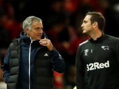 Frank Lampard ends ex-Chelsea boss Jose Mourinho's managerial career record