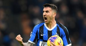 Inter Milan midfielder Matias Vecino likely to move to Chelsea in summer