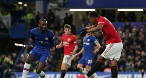 John Terry Outlined Rudiger's Faults In 2-0 United Loss