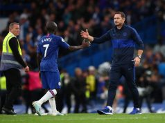 Kante set to miss crucial ties for Chelsea