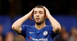 Kovacic feels Blues still have a lot of room for improvement