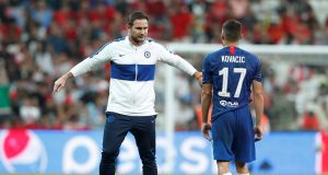 Kovacic talks about training difference under Sarri and Lampard