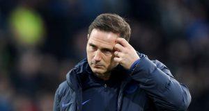 Lampard admits Chelsea missed Pulisic