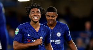 Lampard believes Reece James has more potential than current performance