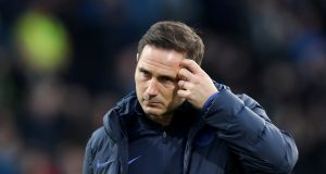 Lampard explains Chelsea's underdogs tags