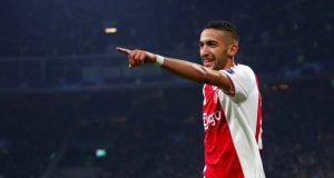 OFFICIAL: Chelsea sign Hakim Ziyech