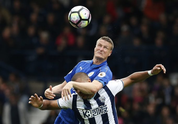 Robert Huth Regrets Joining Chelsea As An Youngster