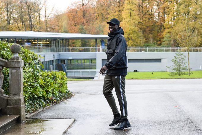 Zouma shares an inspiring Mourinho story