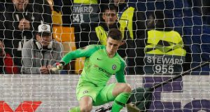 3 players who can replace Kepa at Chelsea