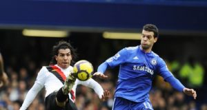 Ballack Real Madrid were interested prior Chelsea move