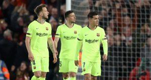 Barcelona offer outcast Philipe Coutinho to Chelsea on loan