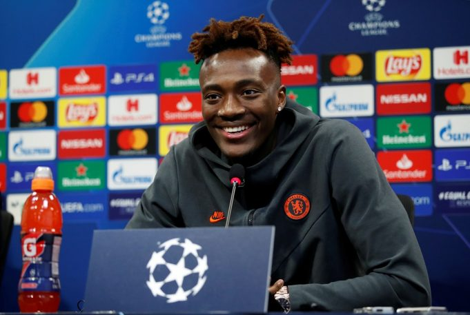 Chelsea Chairman Backs Transfer Ban After Tammy Abraham Named POTY