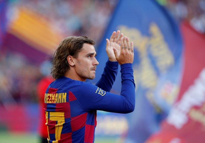 Chelsea Join Transfer Race For Griezmann Amid Manchester United, PSG Links