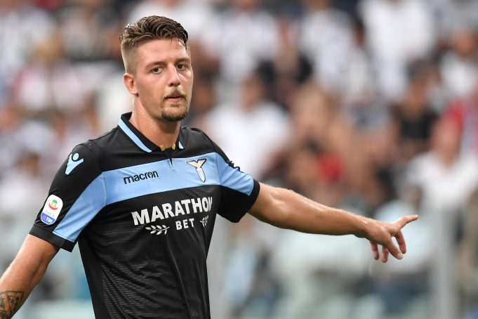 Chelsea Ready To Break Bank For Sergej Milinkovic-Savic