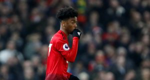 Chelsea interested in rival Manchester United player Angel Gomes