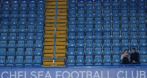 Chelsea make an official statement on Stamford Bridge redevelopment plans