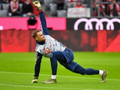 Chelsea make move for Bayern wantaway Manuel Neuer