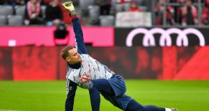 Chelsea make move for Bayern wantaway Manuel Neuer