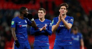 Chelsea set €30m asking price for defensive star with Inter circling