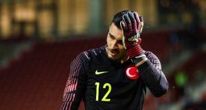 Chelsea to battle Liverpool for Turkish goalkeeper Ugrucan Cakir