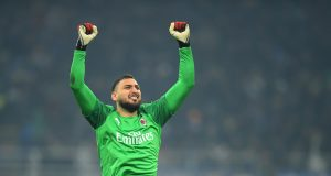 Chelsea to bid for Gianluigi Donnarumma