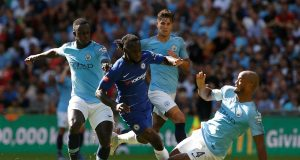 Chelsea to sell Victor Moses to Inter Milan