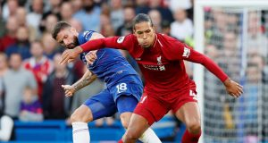 Chelsea vs Liverpool Live Stream, Betting, TV, Preview & News