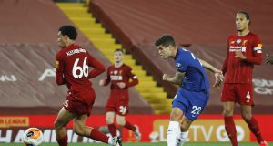 Chelsea vs Liverpool Prediction