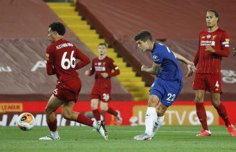 Chelsea vs Liverpool Prediction