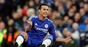 Chelsea winger Pedro confirms summer exit