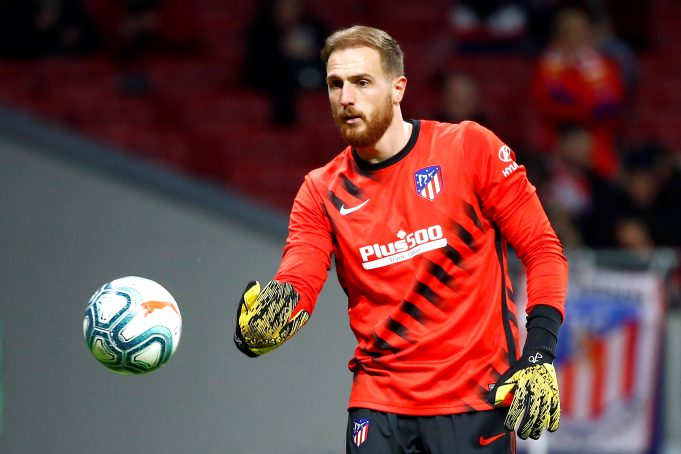 Former Scottish player Graeme Souness urges Chelsea to sign Jan Oblak