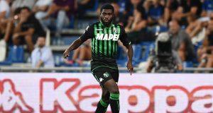 Jeremie Boga Open To Chelsea Return
