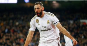 Karim Benzema Thinks Comparing Him To Giroud Is Like Formula 1 Is To Go Karting