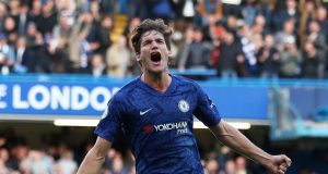 Marcos Alonso Is Well Suited To Frank Lampard's Playing Style At Chelsea