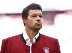 Michael Ballack Regrets Leaving Chelsea, Wished To Retire There