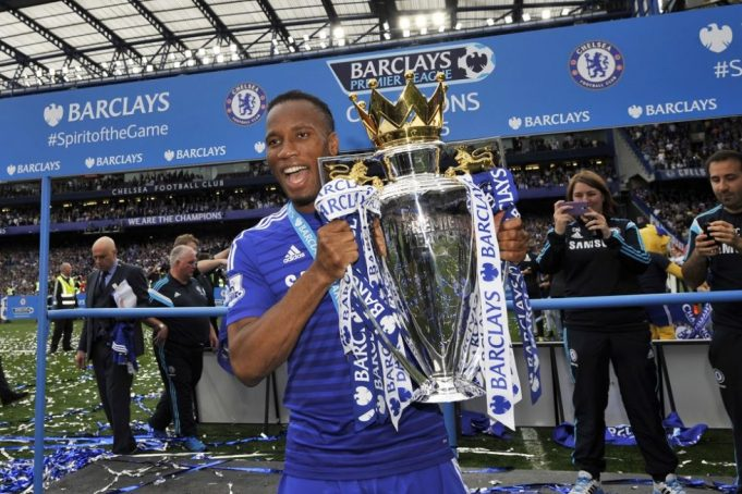 Quiz: How Well Have You Followed Chelsea FC In The Premier League?