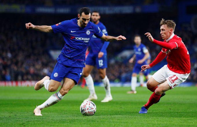 Roma loanee Davide Zappacosta reveals unusual Chelsea return clause