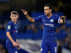 Why Chelsea needed Pedro against Liverpool