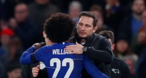 Why Frank Lampard Is Desperate To Make Willian Stay At Chelsea
