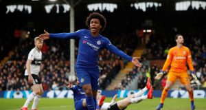 Willian Admits Chelsea Will Not Meet His Contract Demands