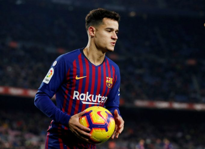 Beware: Chelsea warned against Coutinho signing