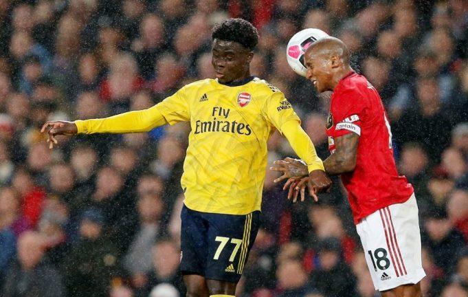 Chelsea Considering A Move For Bukayo Saka