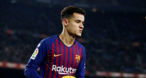 Chelsea Drop Philippe Coutinho Chase For A Striker Signing Instead