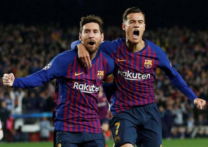Chelsea In Talks With Barcelona To Reconsider Philippe Coutinho Deal