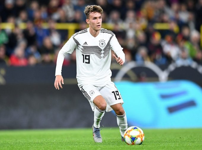 Chelsea Preparing £20m Deal For Luca Waldschmidt
